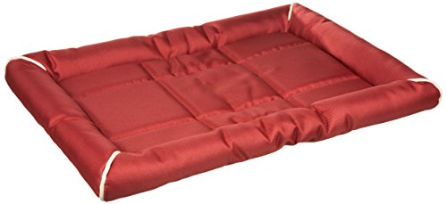 Quiet Time Maxx Ultra-Rugged Dog Bolster Size: Extra Small ,