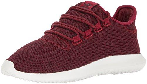 Sneaker Adidas Originali Uomo Tubolare Ombra Bordeaux / Nero / Bianco