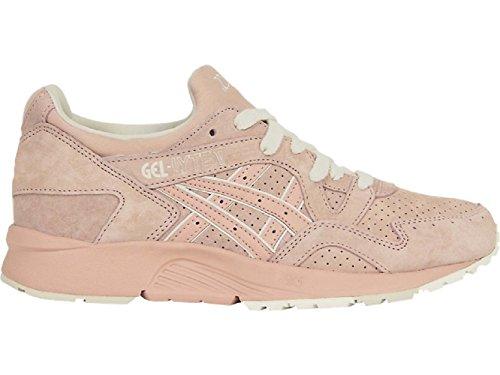 Asics Gel Vrouwen Lyte V (5) Shoes (12 Vrouwen, Perzik Beige / Perzik Beige)
