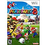 NEW Mario Party 8 Wii (Videogame Software)