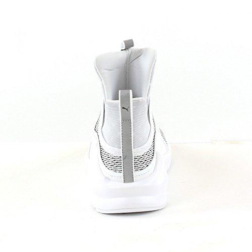 Puma Fierce Knit, Puma White, 40