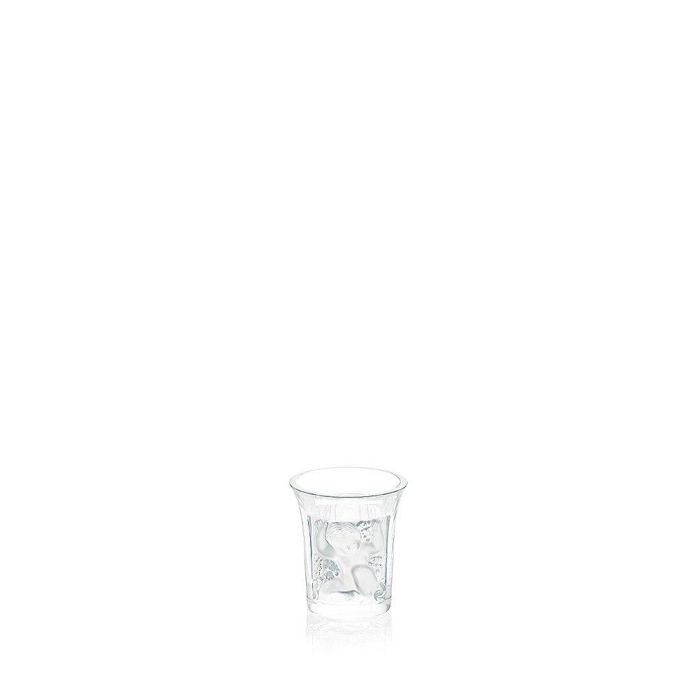 Lalique Enfants Liqueur Shot Glass - 1340000