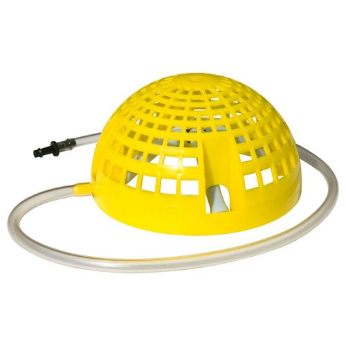 Autopot Air Dome Increase Oxygen In Root Zone Increased Crop Yields Hydroponics 1