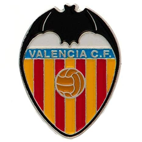 Insignia Valencia C. F.: Amazon.es: Deportes y aire libre