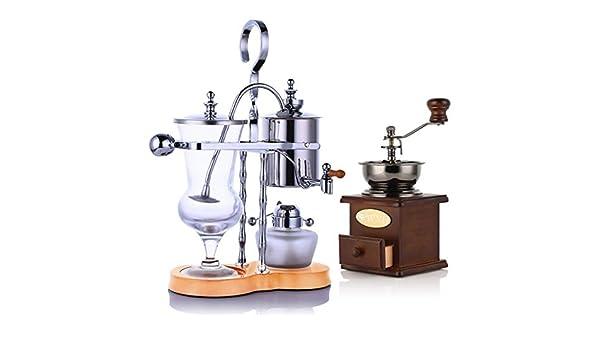 WXH Bélgica Fabricante de Equilibrio del Sifón de Café con La ...