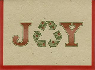 product image for Grow A Note® Holiday Joy Card 4-Pack