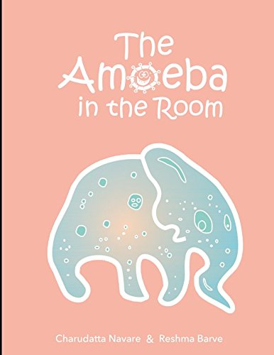 The Amoeba in the Room: microbes, us and the microbes within us