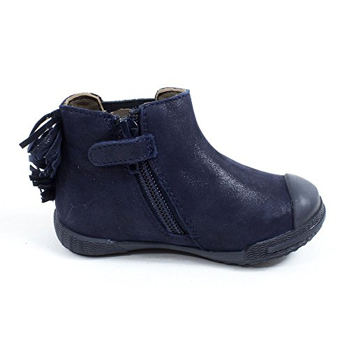 8 KULT MARINE BLEU Bleu BOOTS MOD vfawpp