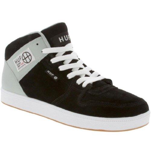 Huf 1 (sort / Grått)