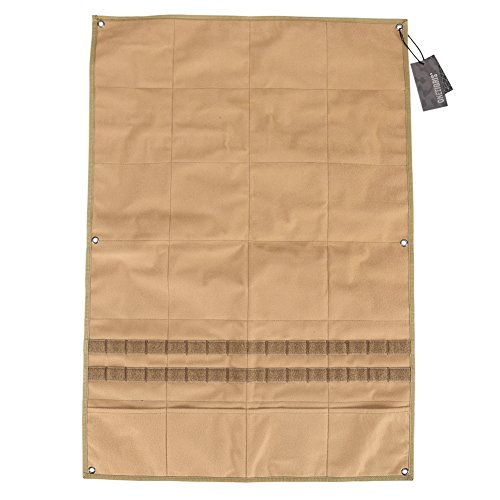 OneTigris Patches Foldable Tactical Available