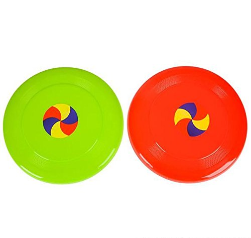 8'' FLYING DISC SAUCER, Case of 144