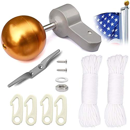 Flag Pole Parts Repair Kit 2
