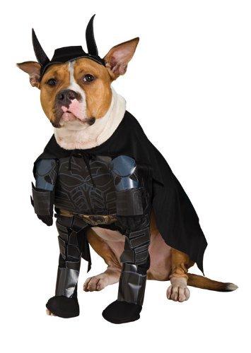 Rubies Costume Batman The Dark Knight Rises Pet Costume, Extra Large