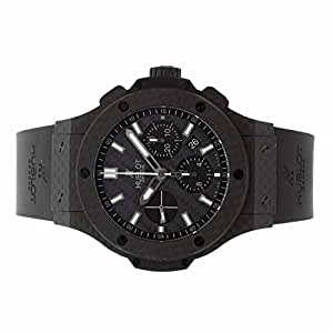 Hublot Big Bang automatic-self-wind mens Watch 301.QX.1724.RX (Certified Pre-owned)