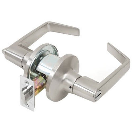 Tell Manufacturing CL100199 Light Duty Commercial Privacy Lever Lock by Tell Manufacturing, Inc.