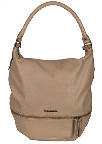 FREDsBRUDER Tasche - Iconic Style - Muddy Toffee