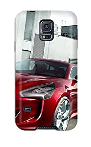 New Premium Cody Elizabeth Weaver 2010 Gqbycitroen Concept Car Skin Case Cover Excellent Fitted For Galaxy S5