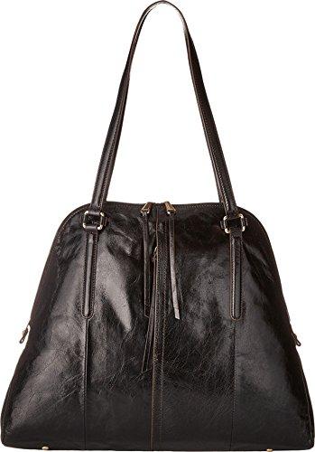 Hobo Women's Delaney Black Shoulder Bag by HOBO