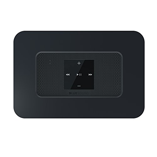 Bluesound Node 2 Wireless Multi-Room Hi-Res Music Streaming