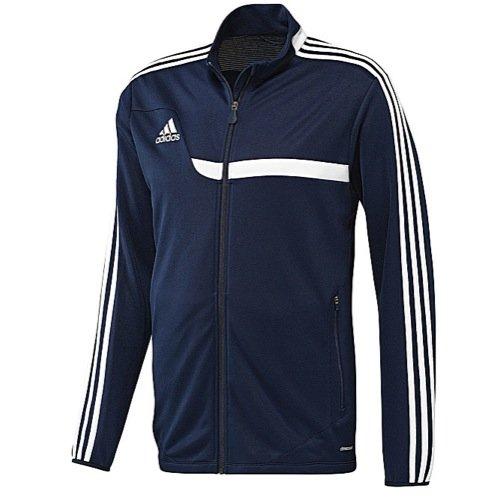 adidas Youth Climacool Tiro 13 Training Jacket, Small -