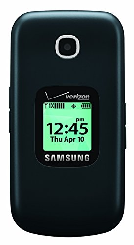 Samsung Gusto 3, Dark Blue (Verizon Wireless) (Certified Refurbished)
