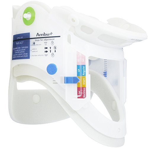 Ambu® Perfit® ACE(TM) und Mini Perfit® ACE(TM) Cervicalstützen, Stifneck Halskrause