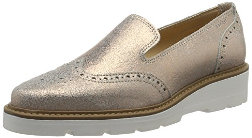 275 Loafer Beige Donna Dusty Josette Esprit Nude Mocassini xZqw1Cf4XH