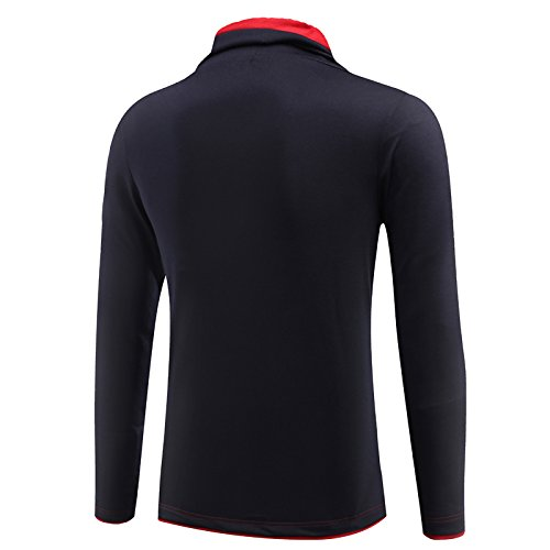 Autumn Winter Mens Long Sleeve Pullover Casual Sports Do Not Hooded Mens Sweater