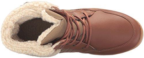 Kamik Women's Barton Snow Boot, Tan, 10 M US by Kamik (Image #8)