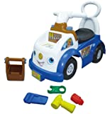 Fisher-Price Little People Ride-On