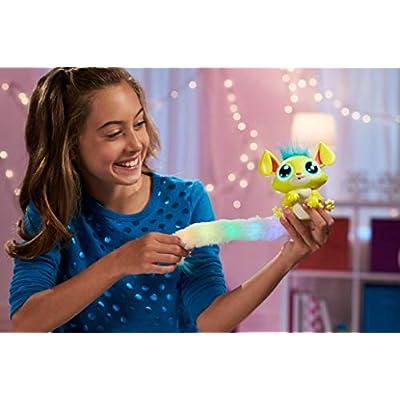Mattel Lil' Gleemerz Sungleem Figure: Toys & Games