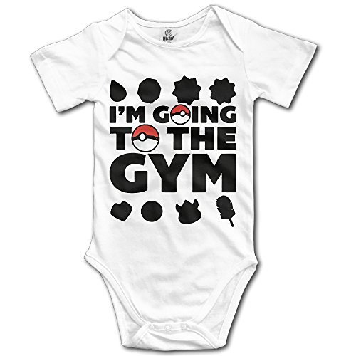 """Price comparison product image POKEMON """"I Choose You Dad"""" Baby Onesie Bodysuit (3-6 Months)"""