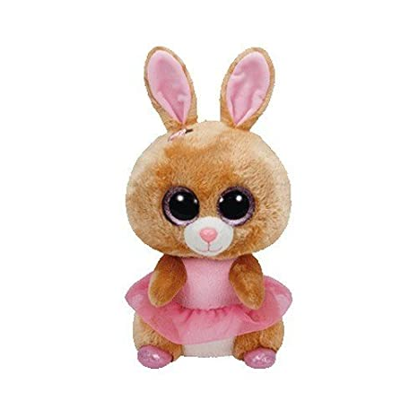 163bda6b430 Image Unavailable. Image not available for. Color  Ty Beanie Boo Twinkle  Toes the Bunny ...