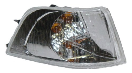 OE Replacement Volvo S40/V40 Passenger Side Parklight Assembly (Partslink Number VO2521109) Unknown