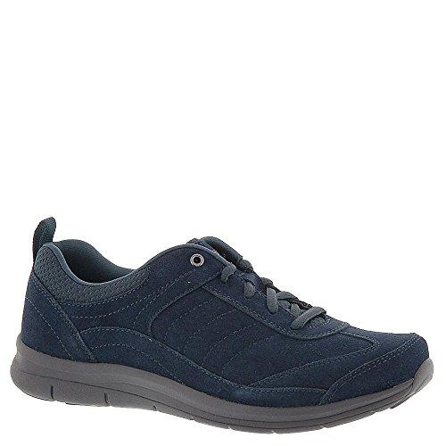 Easy Spirit Womens Southcoast Walking Shoe Blue