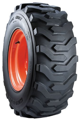 Carlisle Trac Chief Bias Tire - 27x8.50-15