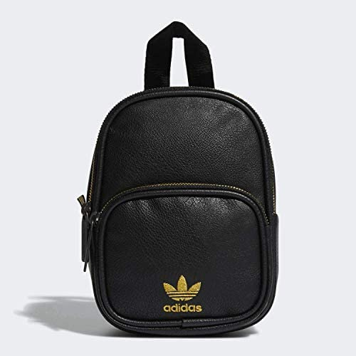 Mini PU Leather Backpack