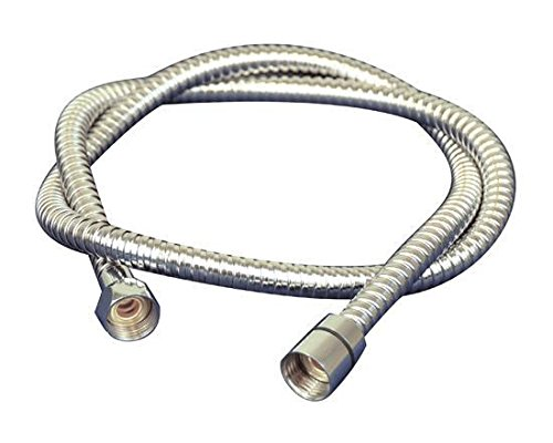 Heavy Duty Hose 009 for Shampoo Bowl, Sink Replacement Part for Salon, Barber Shop, Spa, Rehab by Madison Park