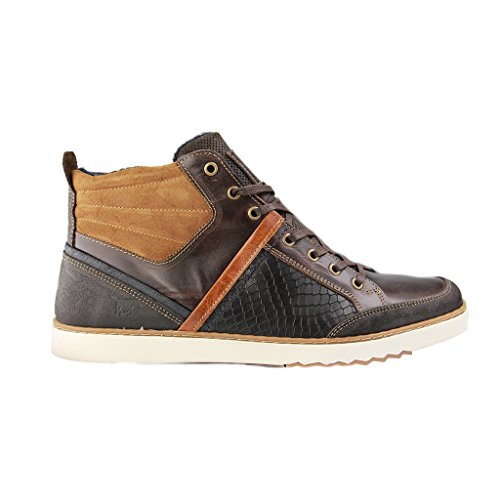 Mustang Men's Hi-Top Slippers wiki sale online outlet explore clearance online official site 3EIbscTUHg