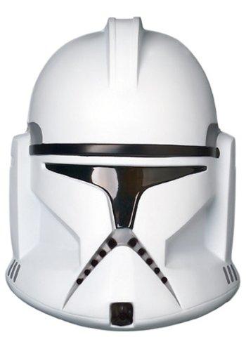 Star Wars Clone Trooper PVC Child Costume Mask