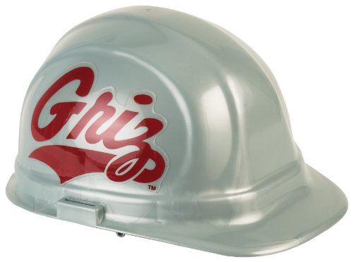 NCAA Montana Grizzlies Hard Hat