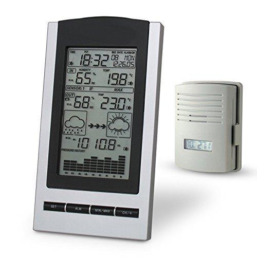 barometer digital - 8