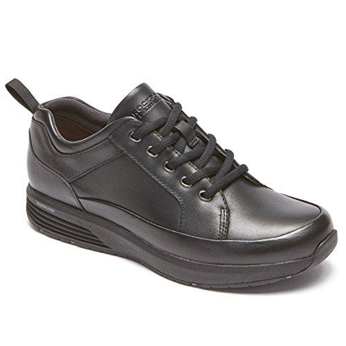 Rockport Ts Wp Black Donna Scarpe Toe To Lace 114Bnr