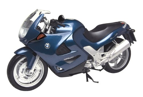 Richmond Toys 1:6 Motorcycle Die-Cast Collectors Model for sale  Delivered anywhere in USA
