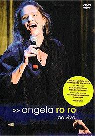 Amazon.com: Angela Ro 50 Ao Vivo - Angela Ro Ro: Movies & TV