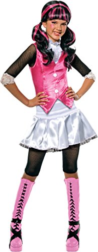 Monster High Draculaura Costume - Small