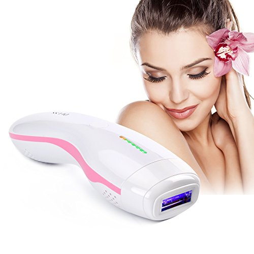 HailiCare Laser Hair Removal System
