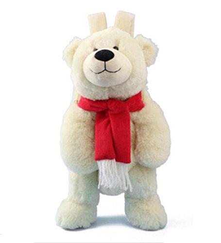 polar bear dog - 8