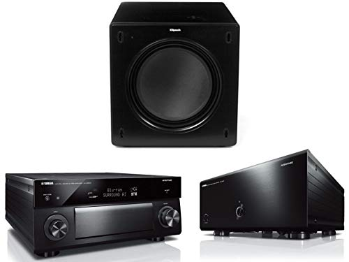 Most bought Home Theater Preamplifiers