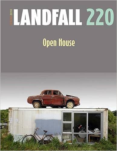 Book Landfall 220: Open House